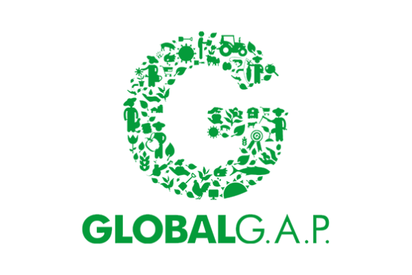Global GAP logo